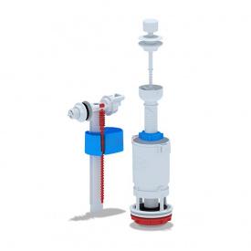 Комплект для зливного бачка Ani Plast WC 40 50 M 1/2 '