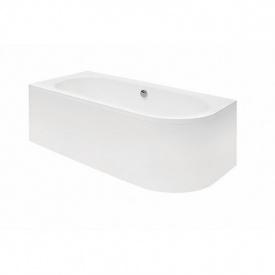 Ванна акриловая BESCO AVITA 170Х75 левая (соло) без ног
