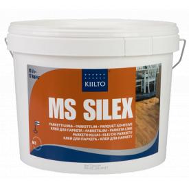 Клей силан-модифицированный Kiilto MS Silex 17 кг