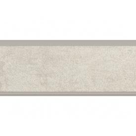 Плинтус Egger F637 Хромикс белый L4100