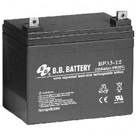 Аккумулятор B.B. Battery BP33-12S/B2