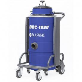 Промышленный пылесос Blastrac BDC-1220 / 230V