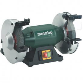 Точильный станок METABO DS 200