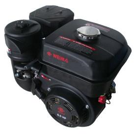 Двигатель WEIMA WM170F для мотоблока WM1050