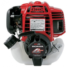 Двигатель Honda GX25T ST4 OH