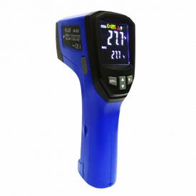 Пірометр FLUS IR-833 (-50...+900) з термопарою К-типу (-50 ° с до +1370℃)