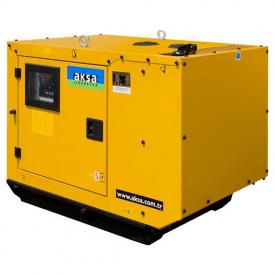 Трехфазный генератор AKSA APD-16