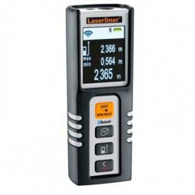 Лазерный дальномер Laserliner DistanceMaster Compact Plus