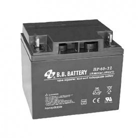 Аккумулятор B.B. Battery BP40-12/B2