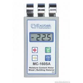 Вологомір для деревини і будматеріалів EXOTEK MC-160SA