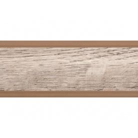 Плинтус LuxeForm 96138 Дуб Кристер L144 мм 4200