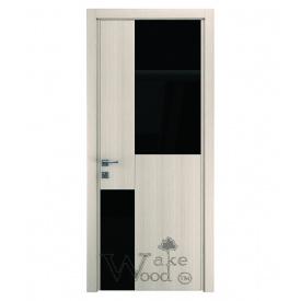 Двері Wakewood Quattro 01 600х2000 мм