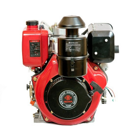 Двигатель Weima WM188FBSE (R) (вал под шпонку)