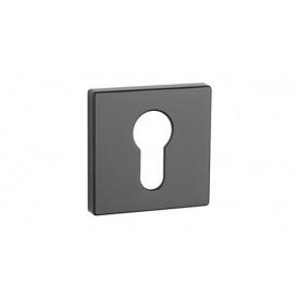 Накладка STILE Q SLIM PZ під ключ Чорний