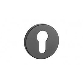Накладка STILE R SLIM PZ під ключ Чорний