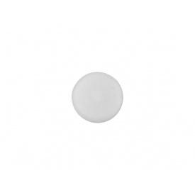 Заглушка конфирмата GIFF серый 1000 шт