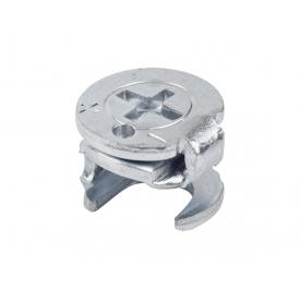 Эксцентрик минификса ALVA для плиты 16 мм