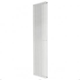 Трубчатый радиатор Betatherm Praktikum 2 1800x275 белый RAL9016