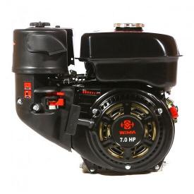 Двигатель Weima WM170F-T/20 NEW (для WM1100C-шлицы 20мм)
