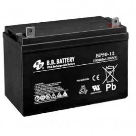 Аккумулятор B.B. Battery BP90-12/B3
