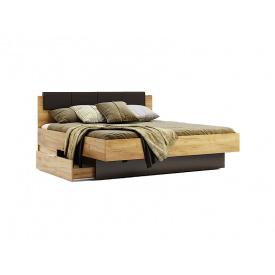 Кровать Luna 180х200 мягкая спинка c ящиками