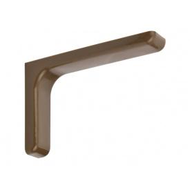 Консоль декоративная GIFF мм 120 светло-коричневый
