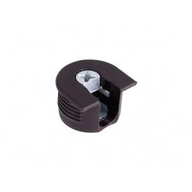 Стяжка і зацеп з болтом 19 Linken System LS-Fix венге 17165