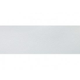 Кромка ПВХ 22х10 201-F белый фасадный MAAG