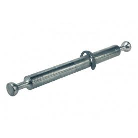 Болт двойной стяжки Minifix HAFELE 34 мм D=7 для ДСП 16 мм 262.28.106