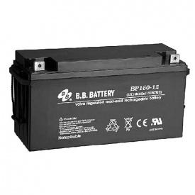 Аккумулятор B.B. Battery BP160-12/B9