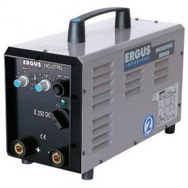 Инверторная сварка ERGUS E 250 CDI
