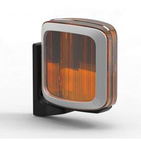 Сигнальная лампа SL-U IP54 2,5 Вт 123х125х60 мм