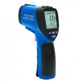 Пірометр FLUS IR-861U (-50...+1150)