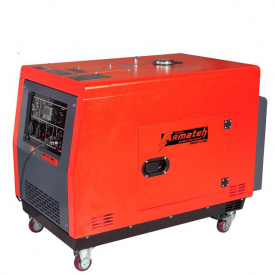 Дизельный генератор ARMATEH АМ9411