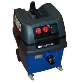 Промышленный пылесос Blastrac BDC-1112 230V