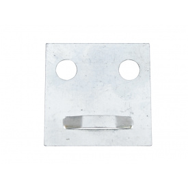 Крепление для зеркала - пластина GIFF 60х60