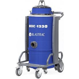 Промышленный пылесос Blastrac BDC-1330 / 230V