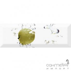 Плитка керамическая декор ABSOLUT KERAMIKA Fresh Apple