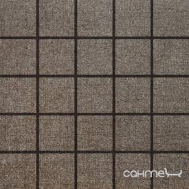 Плитка мозаїка 30х30 Grespania Nexo Noam Marron коричнева