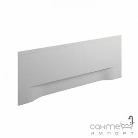 Передня панель для ванни Polimat Classic 170x75 біла (00602)