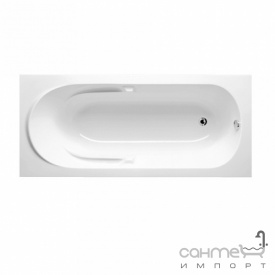 Акриловая ванна Riho Future 170x75 BC2800500000000