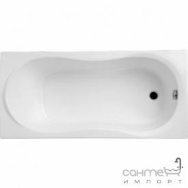 Прямоугольная ванна Polimat Gracja 180x80 00010 белая