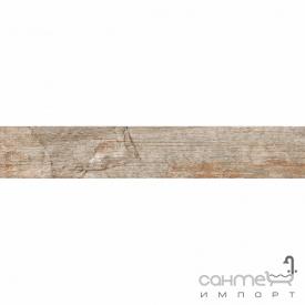 Плитка 9,4х55 Colorker Outland Nature светло-коричневая