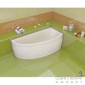 Асиметрична ванна Artel Plast Бландіні правобічна