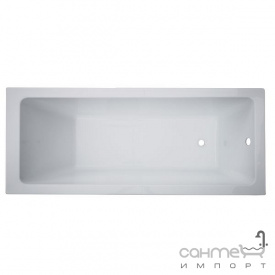 Ванна акриловая Volle Libra TS-1770458 170х70 белая