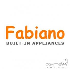 Стекло для вытяжки Fabiano In-Spiro 90 8100.504.0862 белое