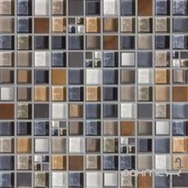 Мозаика стеклянная Mocca (14) 30x30