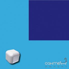 Плитка (зовнішній кутовий елемент) Rako Pool GTVR4005 матова гладка