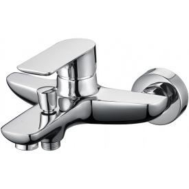 Смеситель для ванны ASIGNATURA Delight 75502800 Хром (5322)