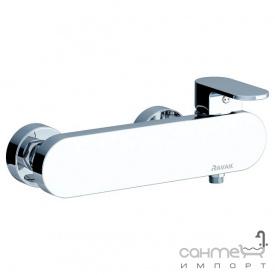 Змішувач для ванни Ravak Chrome CR 032.00/150 без лійки X070043